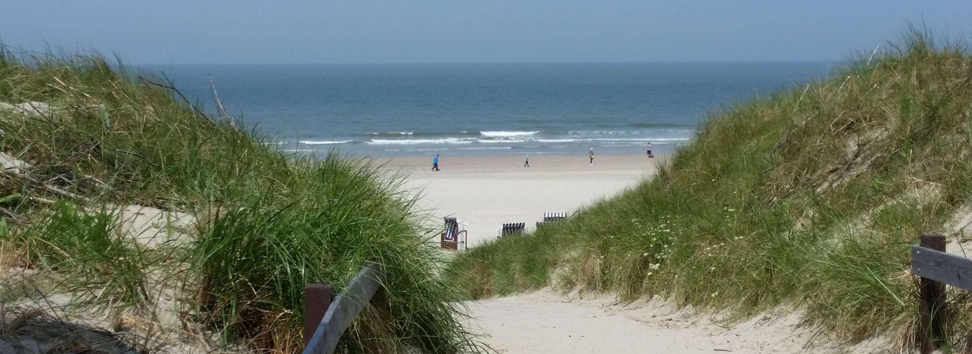 Käpt´n KaJa - Ferienwohnungen auf Norderney