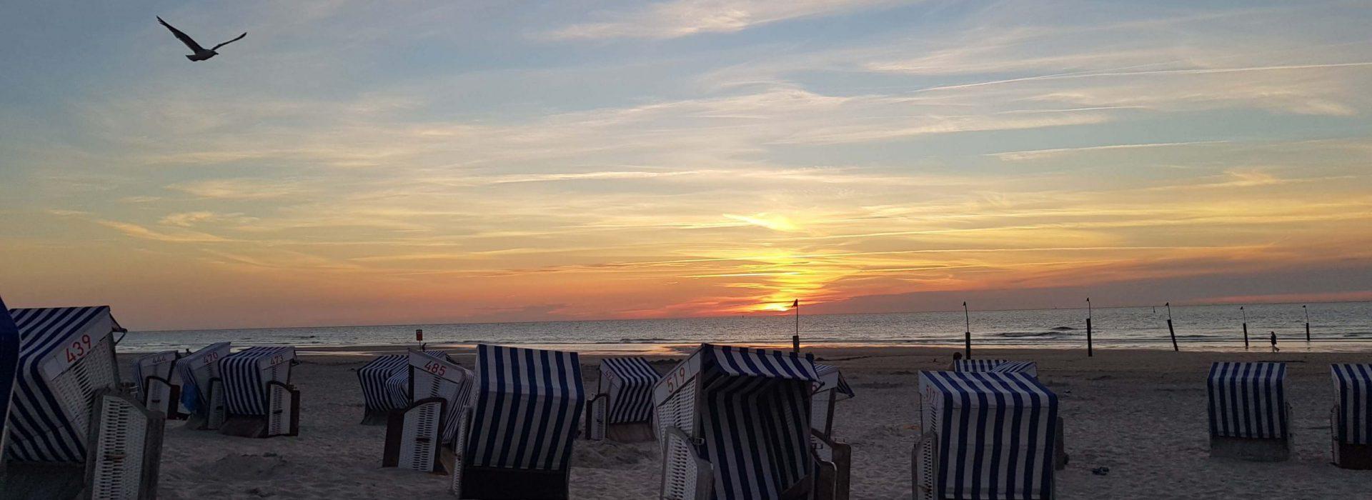 Käpt´n KaJa – Ferienwohnungen auf Norderney